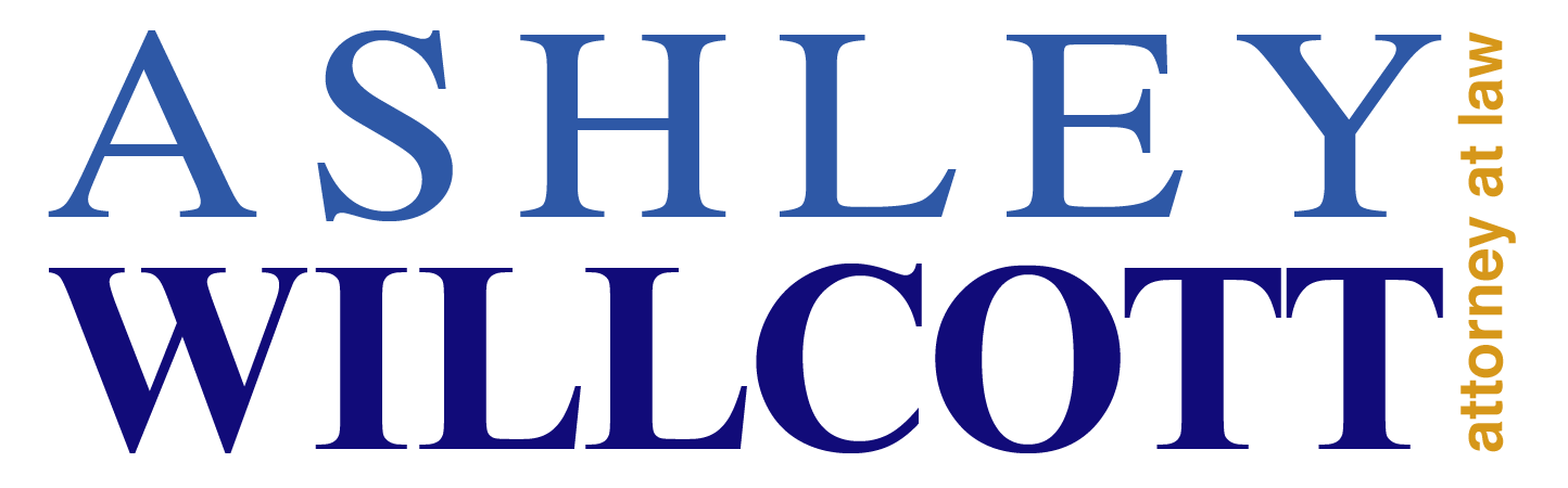 Ashley Willcott Logo